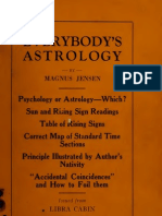 Everybody s Astrology