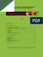 Adquisicion y Tenencia Responsable de Agapornis