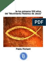 Movimiento histórico Jesús