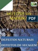 Defeitos Da Madeira