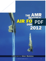 Air Force Directory 2012