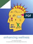 Enhancing wellness