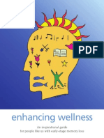 Enhancing wellness