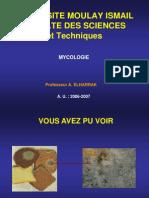 4-Cours de Mycologie