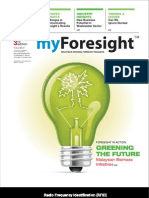 MyForesight - Greening The Future
