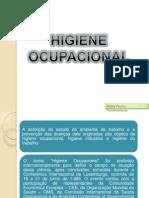 Higiene Ocupacional Ppt Prof. Andre