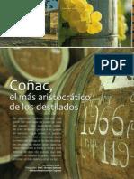Coñac - La CAV, Junio 2012