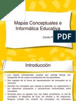 Mapas Conceptuales e Informatica Educativa