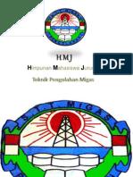 H M J Persentasi by Lia Herawati Untuk Petroleum