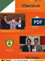 Givova 2011-2012