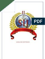 II SIJ 2012 - CORTE INTERNACIONAL DE JUSTIÇA - O Caso Battisti