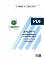 6.Factores de Riesgo en La Industria a2012