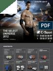 Select Handball 2012