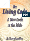 The Living Code  A New Look at the Bible  by Dr. Y. O. Kim