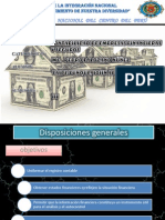 Manual de Contabilidad Para Las Empresas Del Sistema Financiero