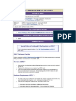 Ifrs 7 Financial Instruments