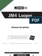 JM4 Pilot