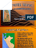 Diapositivas Paracas