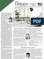 Claremore ICW Edmondson Print