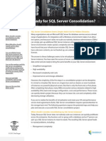 SQL Clustering Whitepaper