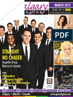 "ManKind Project - Gay Calgary Magazine - ""The Pride of ManKind"""