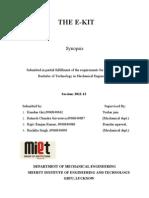 e-kit final