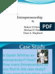 Entrepreneurship 2(1)
