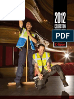 Vêtements de Travail 2012