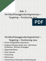 Bab.2 Pemasaran Jasa