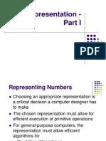 9 - Data Representation 1