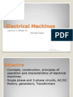 Electrical Machines Lec 1+2