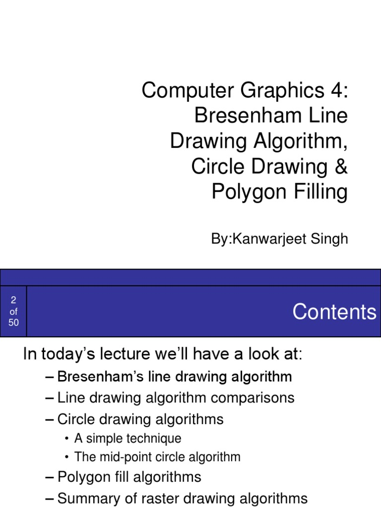 cgsem4ppt2 | Algorithms | Mathematical Analysis