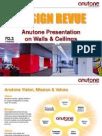 Design Revue 3.3