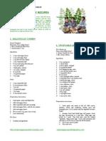 Malunggay Recipes (1)