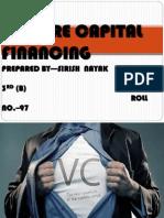 Vc Funding Final