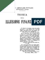 Teoria Della Illusione Finanziaria