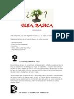 Guia Basica Del Bonsai