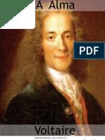 A Alma - Voltaire