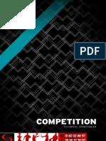 Errea Compétition 2012