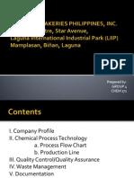 Gardenia Bakeries Philippines, Inc