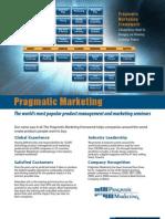 About Pragmatic Marketing