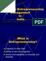 Edi Corporate Entrepreneurship Management