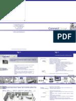 Diptico ConnectCare 110705 ES