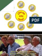 Ocho Euros