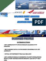 Iipm Aviation Industry7777