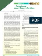 Pemeriksaan infertilitas