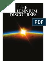 The Millennium Discourses - Etsko Schuitema