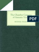 Michael Talbot Vivaldi