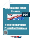 1040ExamPrep Complementary Exam Preparation Materials - Exam Topic Articles Series II