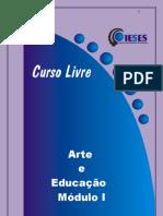 Arquivo 1 Módulo I Arte e Educação